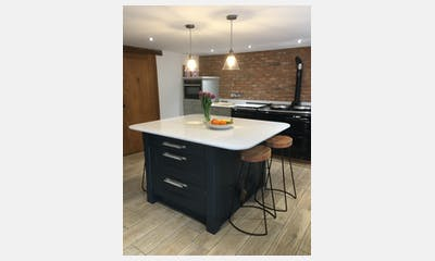 Vanstone Kitchens