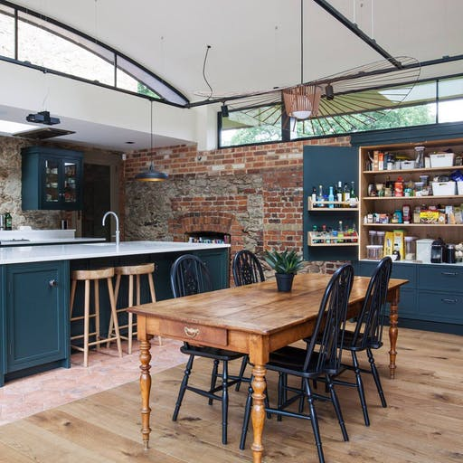 Burlanes Interiors - Residential Kitchen Lyra
