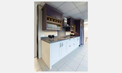 Studio Display - Cemento Spa