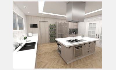 Cozinha P