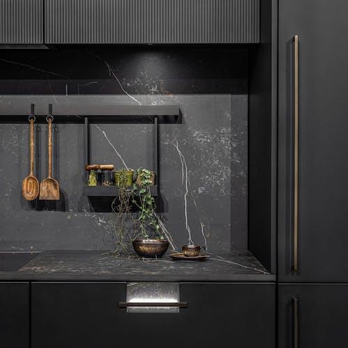Deep Harmony kitchen by ernestrust