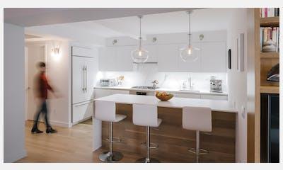 7 Lexington Ave Kitchen