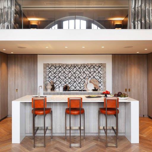 Kube Kitchens - Residential - Ariel