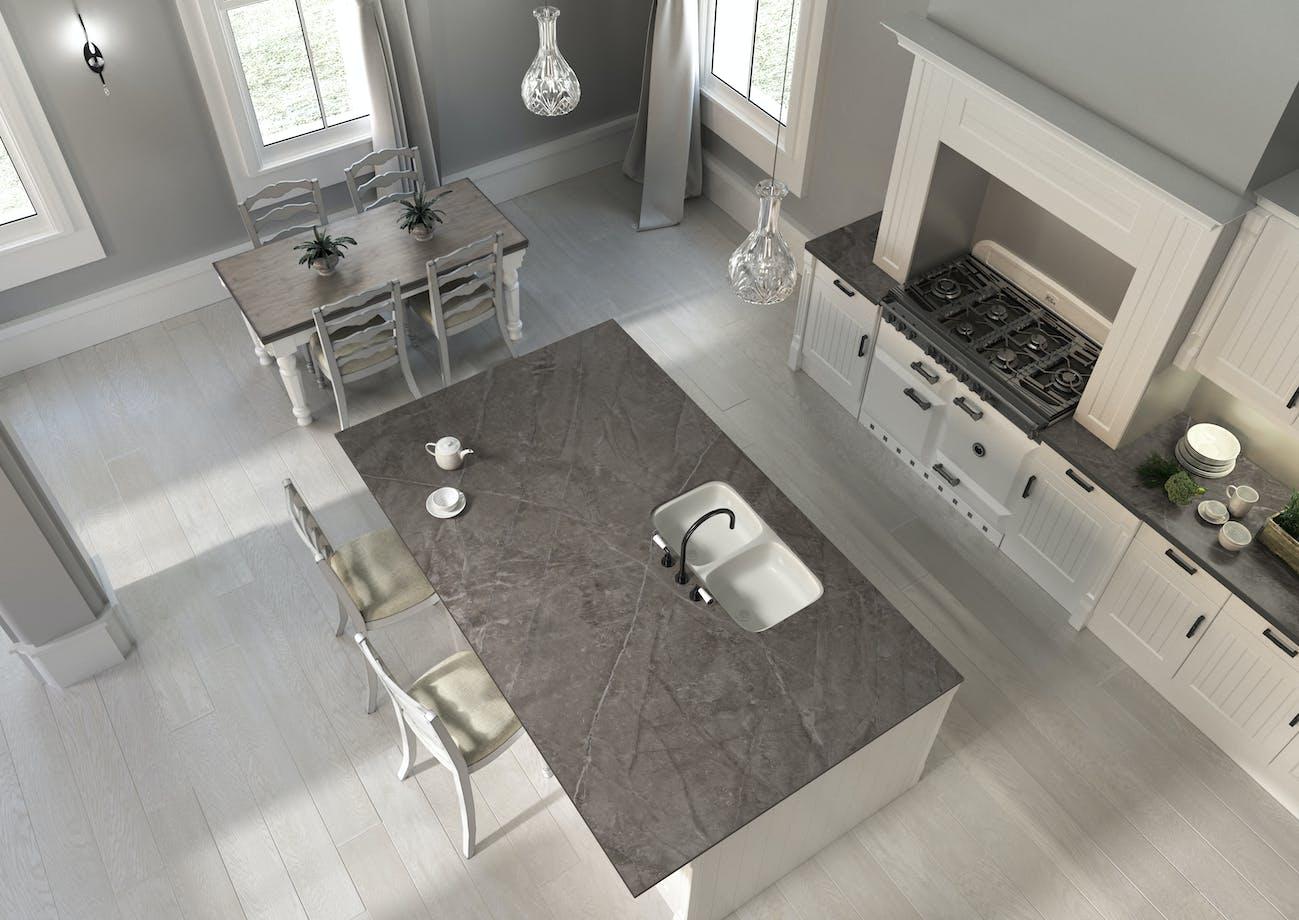 Dekton Kitchen HD - Kira 3