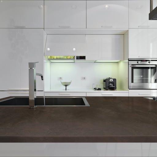 Keranium Kitchen