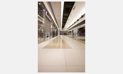 Flamboyant Shopping Mall