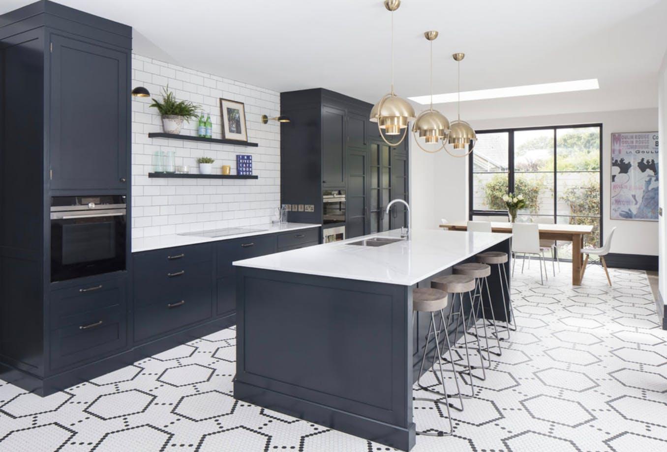Rhatigan & Hick Residential Kitchen