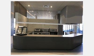 SASOL Head Office Food Service